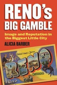 Reno's Big Gamble photo №1