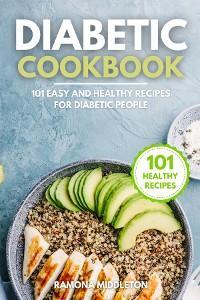 Diabetic Cookbook photo №1