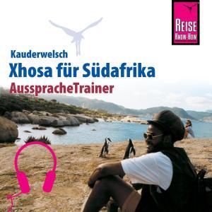 Reise Know-How Kauderwelsch AusspracheTrainer Xhosa für Südafrika