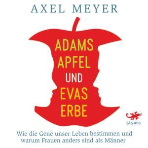 Adams Apfel und Evas Erbe Foto №1