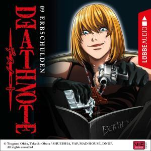 Death Note, Folge 9: Erbschulden Foto №1