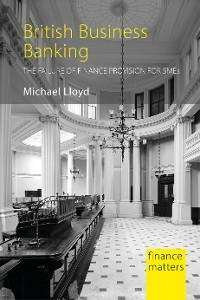 British Business Banking
