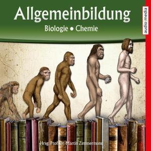 Allgemeinbildung - Biologie - Chemie Foto №1