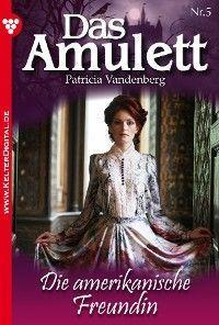 Das Amulett 5 – Liebesroman