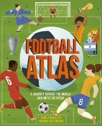 Football Atlas photo №1
