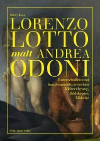 Lorenzo Lotto malt Andrea Odoni Foto №1
