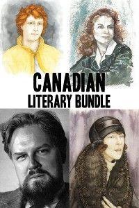Canadian Literary Bundle photo №1
