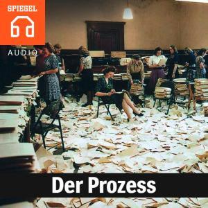 ZEITGESCHICHTE - Der Prozess Foto №1