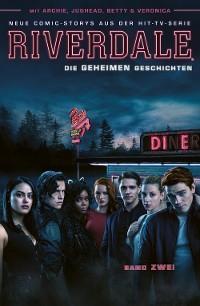 Riverdale, Band 2 - Die geheimen Geschichten Foto №1