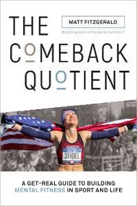 The Comeback Quotient photo №1
