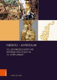 imitatio – artificium Foto №1
