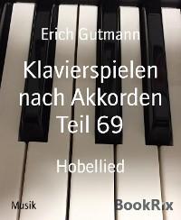 Klavierspielen nach Akkorden Teil 69