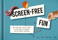 Screen-Free Fun photo №1
