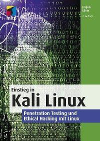 Einstieg in Kali Linux Foto №1