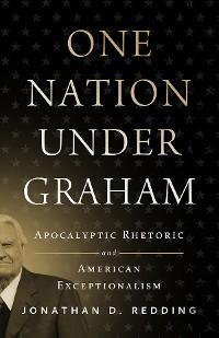 One Nation under Graham photo №1
