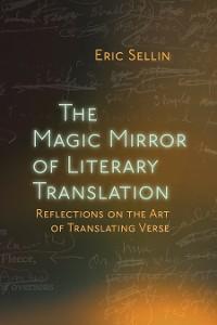 The Magic Mirror of Literary Translation photo №1