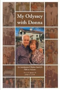 My Odyssey with Donna photo №1