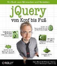 jQuery von Kopf bis Fuß photo №1