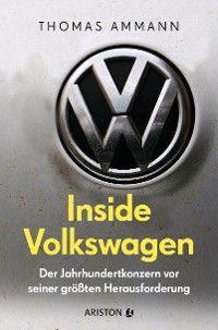 Inside Volkswagen Foto №1
