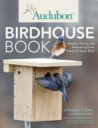 Audubon Birdhouse Book photo №1