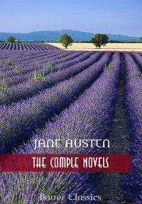 Jane Austen:The Complete Novels photo №1