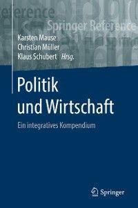 Politik und Wirtschaft Foto №1