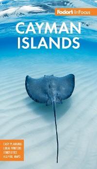 Fodor's InFocus Cayman Islands photo №1