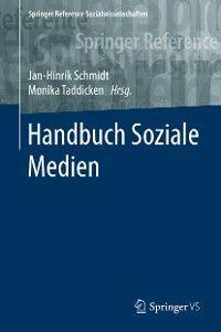 Handbuch Soziale Medien Foto №1