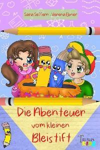 Die Abenteuer vom kleinen Bleistift Foto №1