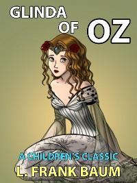 Glinda of Oz photo №1