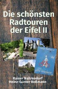 Die schönsten Radtouren der Eifel 2