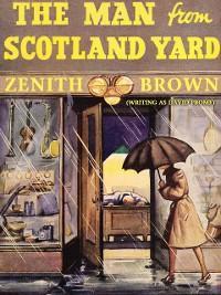 The Man from Scotland Yard photo №1