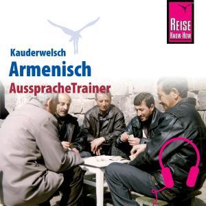 Reise Know-How Kauderwelsch AusspracheTrainer Armenisch