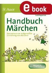Handbuch Märchen