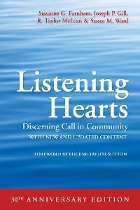 Listening Hearts photo №1