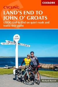 Cycling Land's End to John o' Groats photo №1