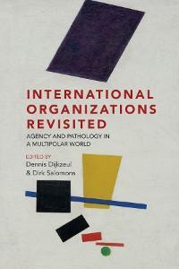 International Organizations Revisited photo №1