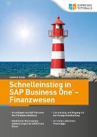 Schnelleinstieg in SAP Business One - Finanzwesen Foto №1