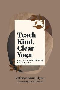 Teach Kind, Clear Yoga photo №1