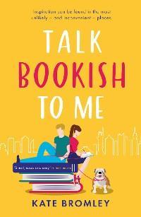 Talk Bookish to Me photo №1