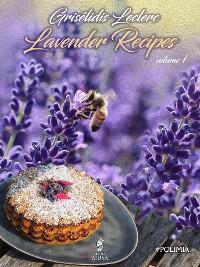 Lavender recipes photo №1