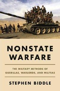Nonstate Warfare photo №1