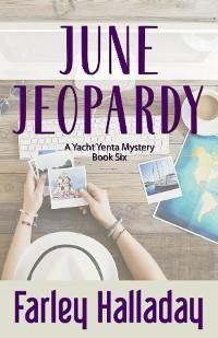 June Jeopardy photo №1