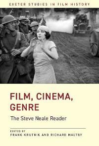 Film, Cinema, Genre photo №1