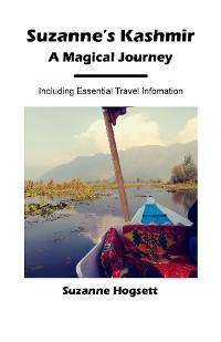 Suzanne's Kashmir photo №1