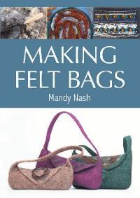 Making Felt Bags photo №1