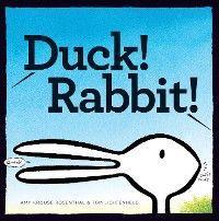 Duck! Rabbit! photo №1