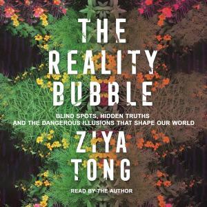 The Reality Bubble  (Unabridged) photo №1