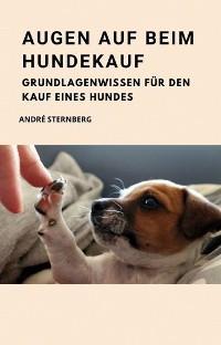 Augen auf beim Hundekauf Foto №1