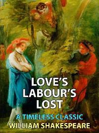 Love's Labour's Lost photo №1